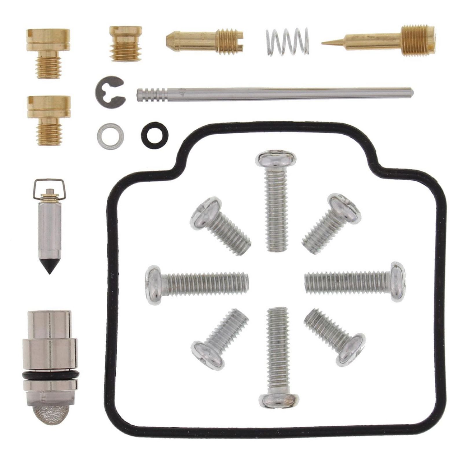 WRP Carb Repair Kits - WRP261022 image
