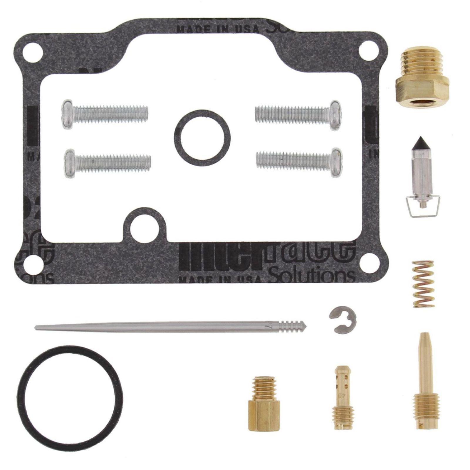 WRP Carb Repair Kits - WRP261033 image