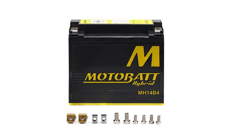 Motobatt Hybrid Batteries - 501146MH image