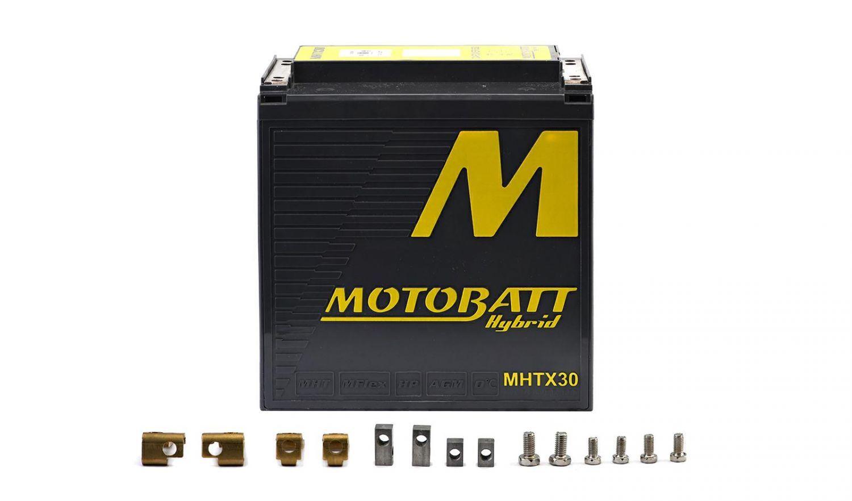 Motobatt Hybrid Batteries - 501305MH image