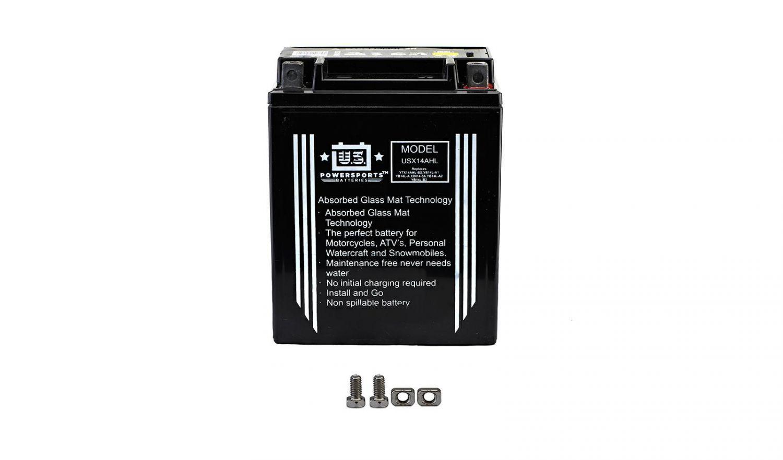 US Powersports Sealed Battery - 501142U image