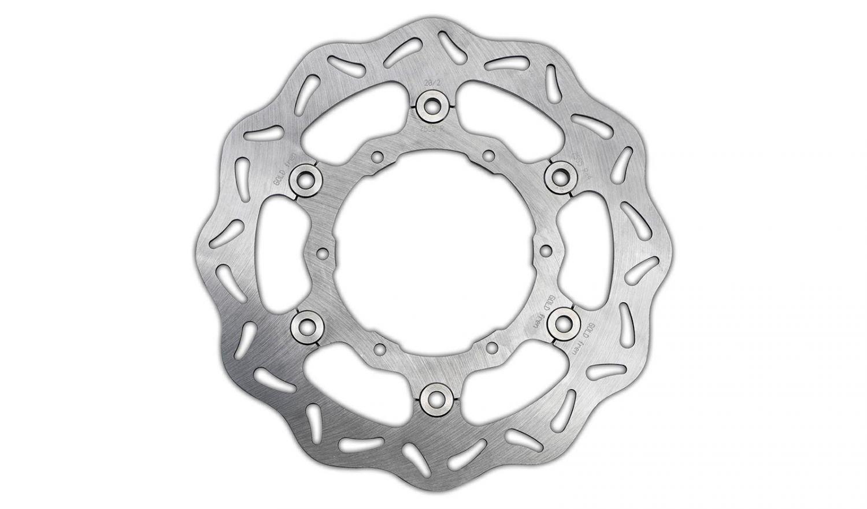 Brake Discs - 725599GF image