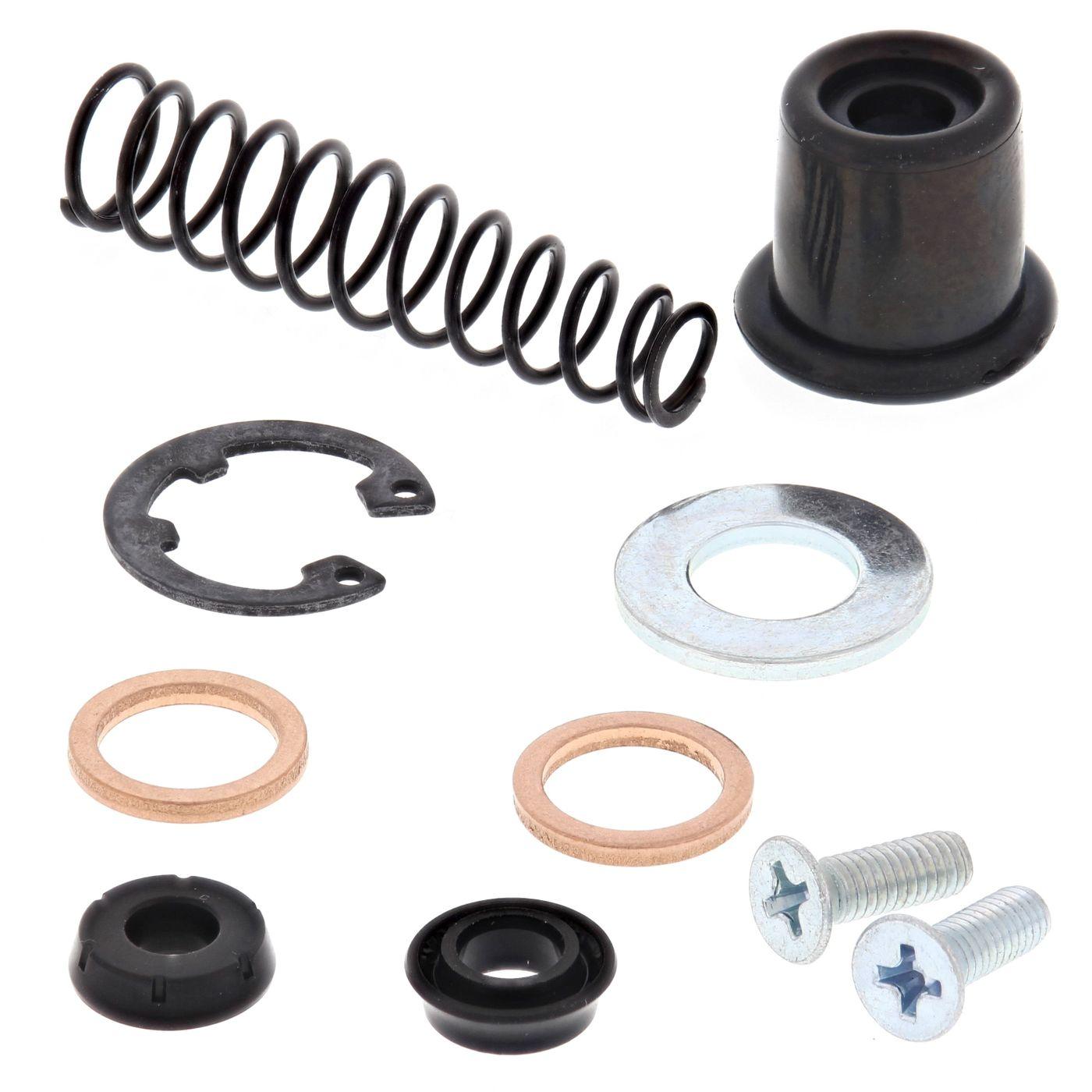 Wrp Master Cylinder Repair Kit - WRP181002 image