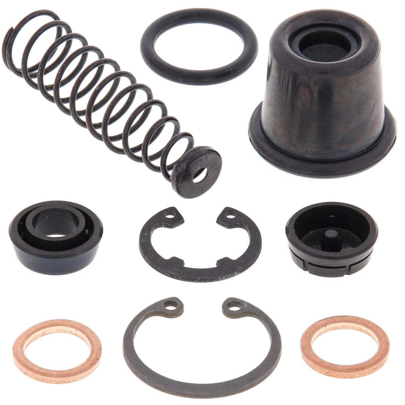 Wrp Master Cylinder Repair Kit - WRP181003 image