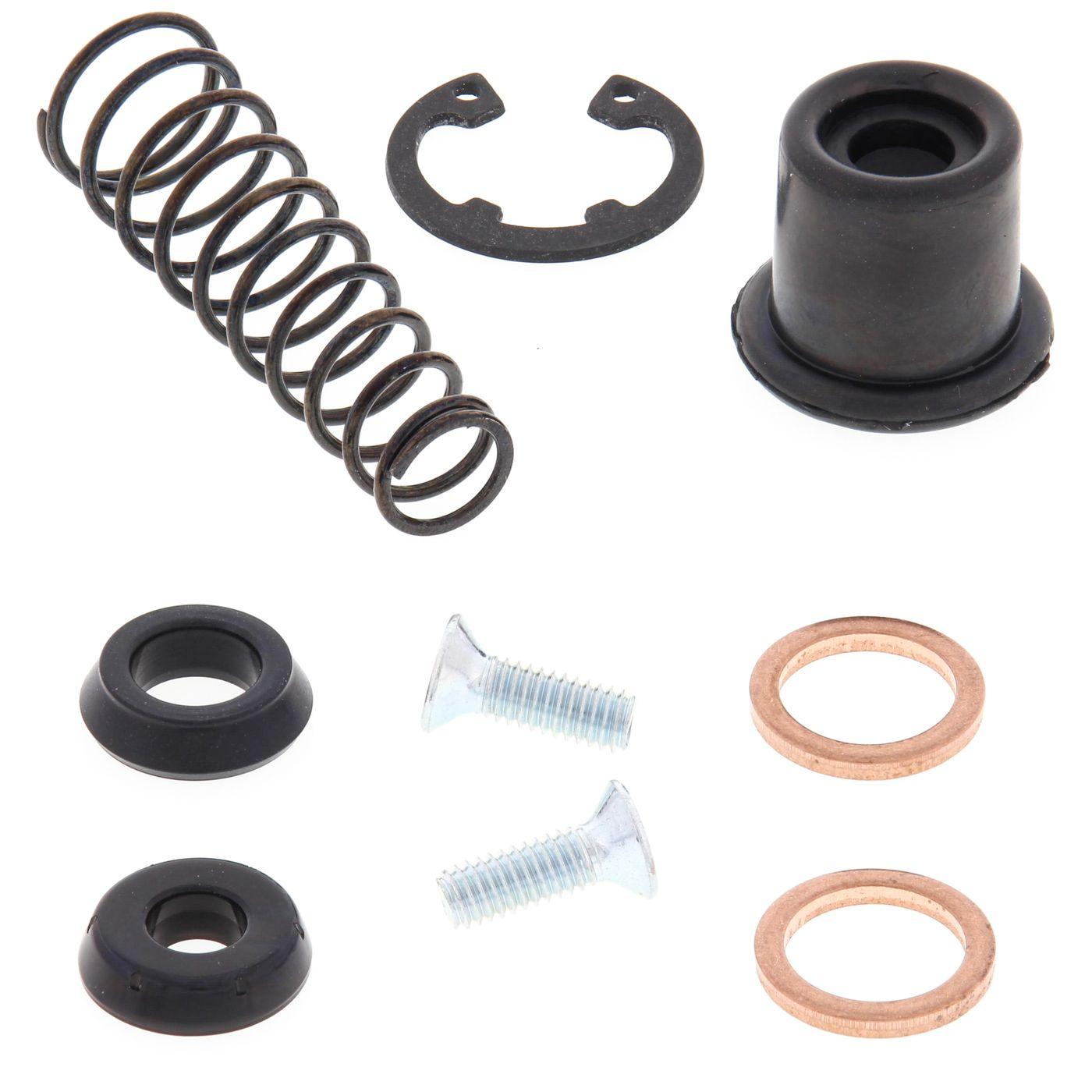 Wrp Master Cylinder Repair Kit - WRP181004 image