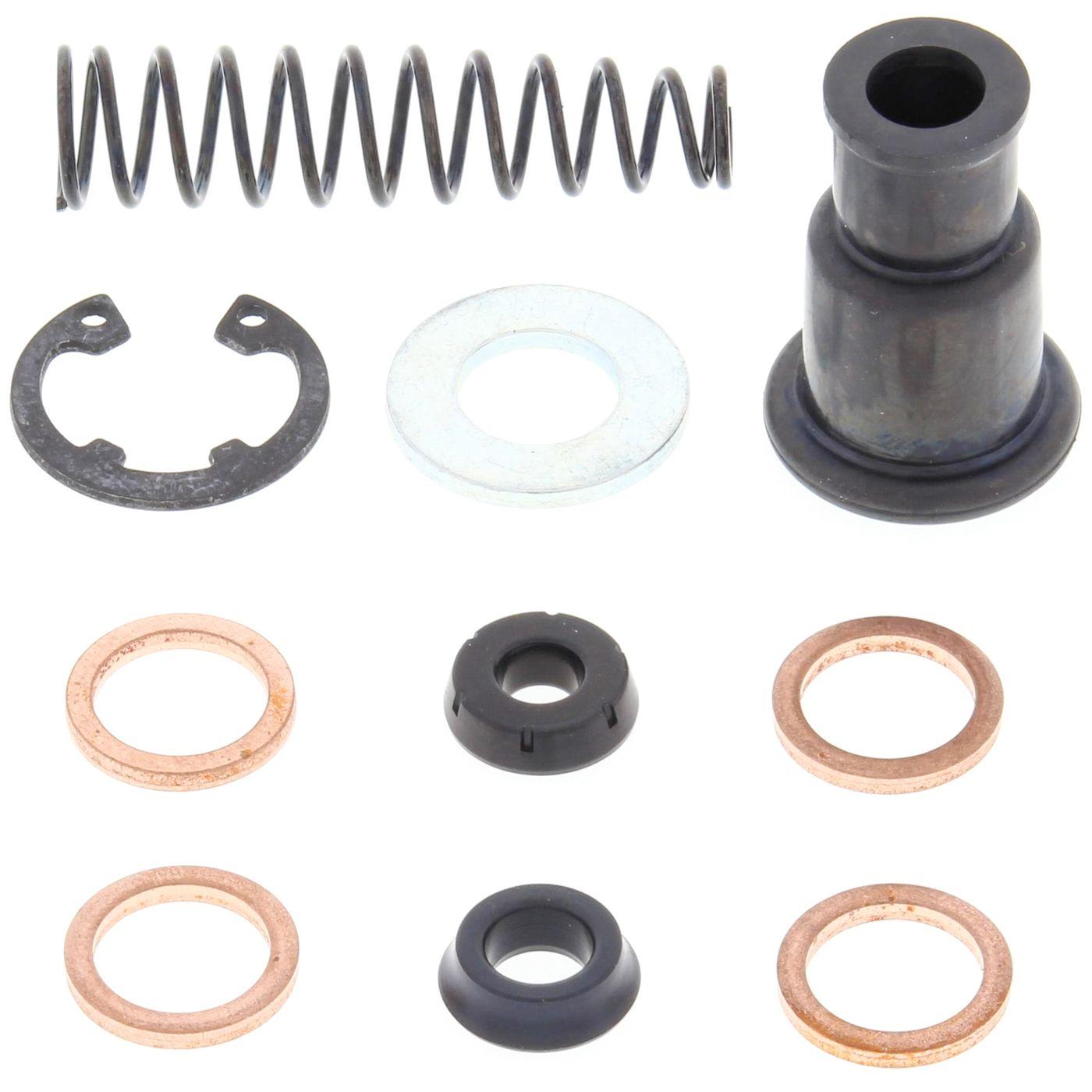 Wrp Master Cylinder Repair Kit - WRP181005 image