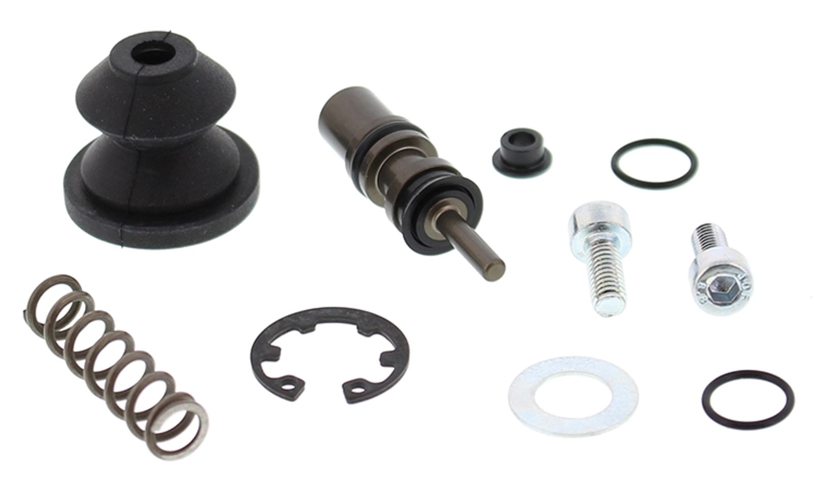 Wrp Master Cylinder Repair Kit - WRP181006 image
