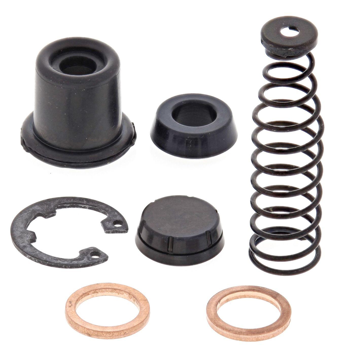 Wrp Master Cylinder Repair Kit - WRP181012 image