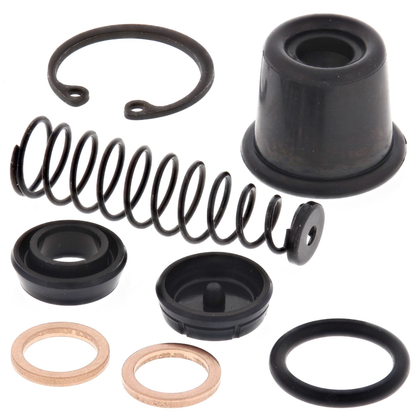 Wrp Master Cylinder Repair Kit - WRP181014 image