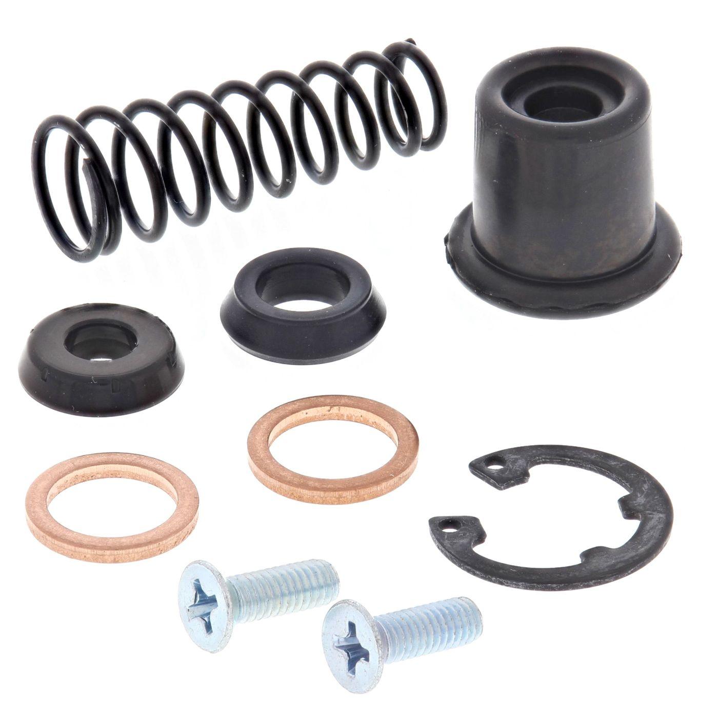 Wrp Master Cylinder Repair Kit - WRP181020 image