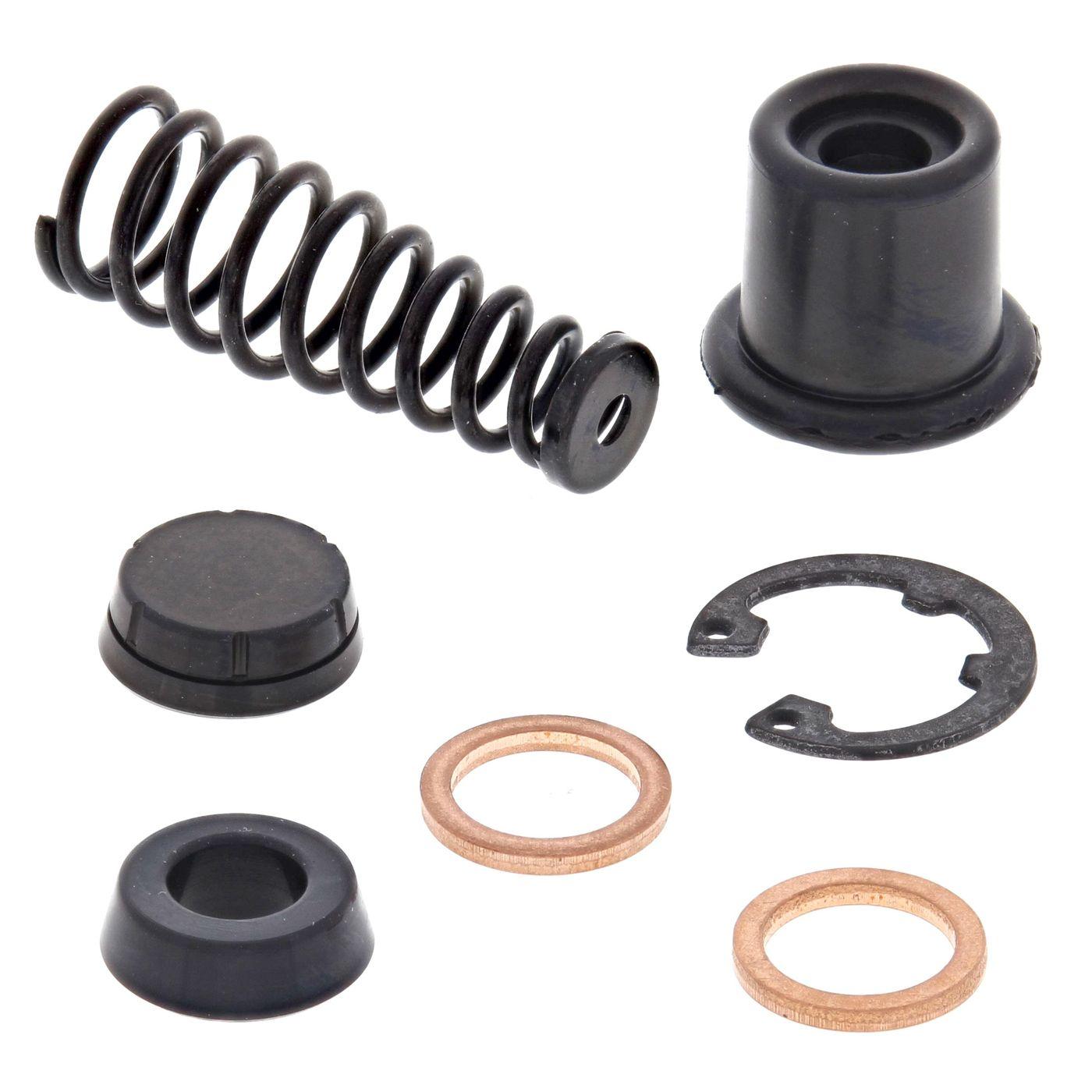 Wrp Master Cylinder Repair Kit - WRP181021 image