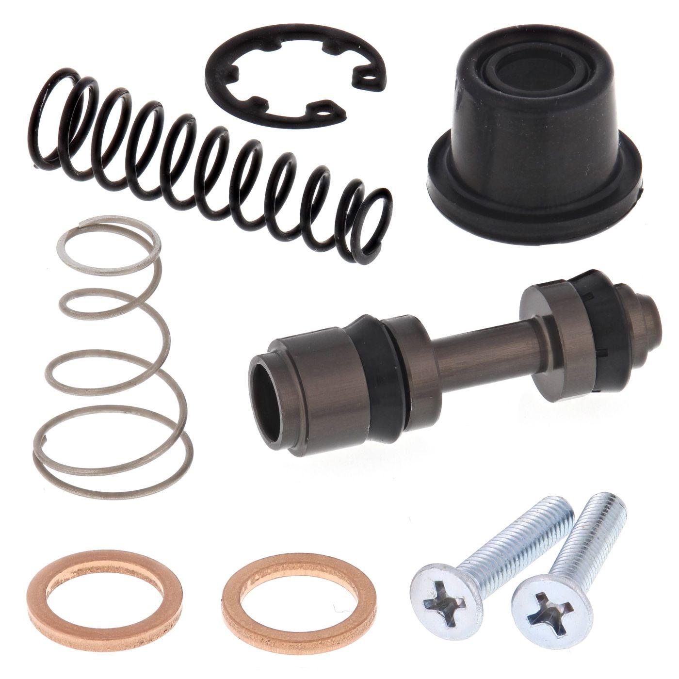 Wrp Master Cylinder Repair Kit - WRP181023 image