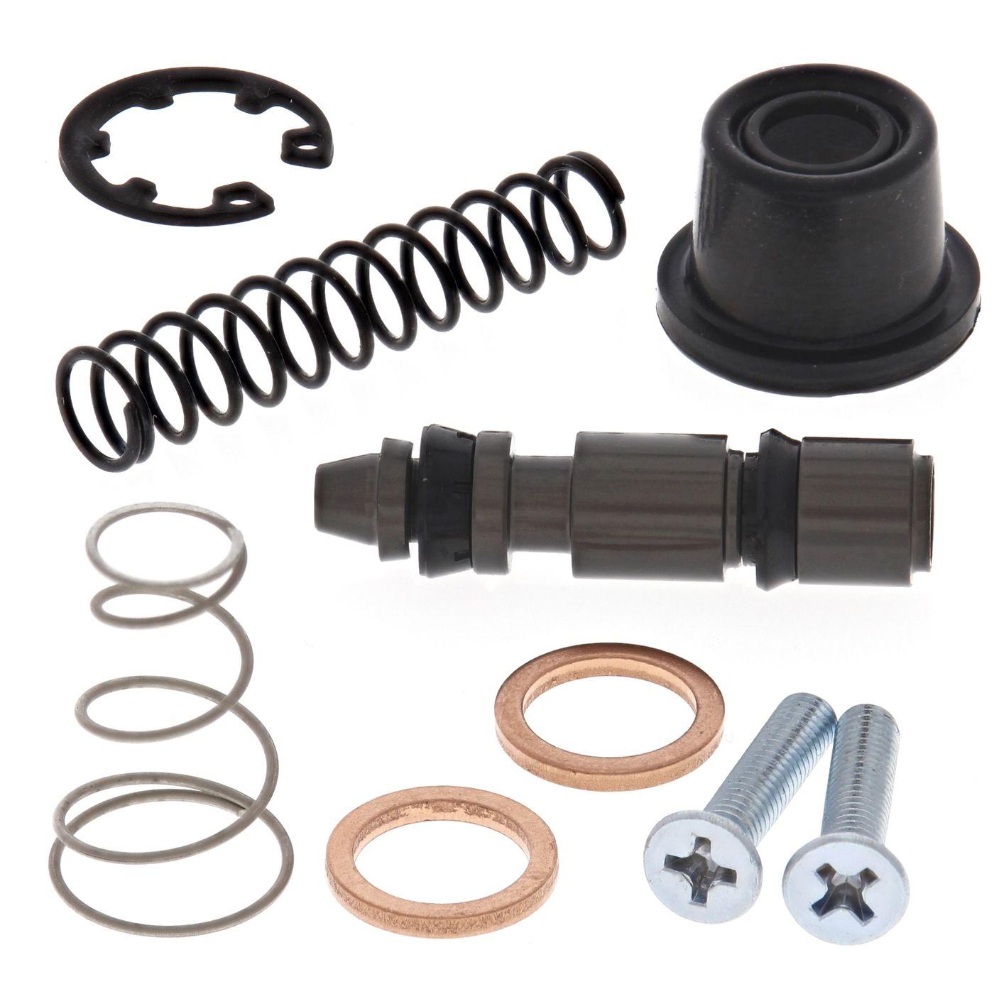 Wrp Master Cylinder Repair Kit - WRP181026 image