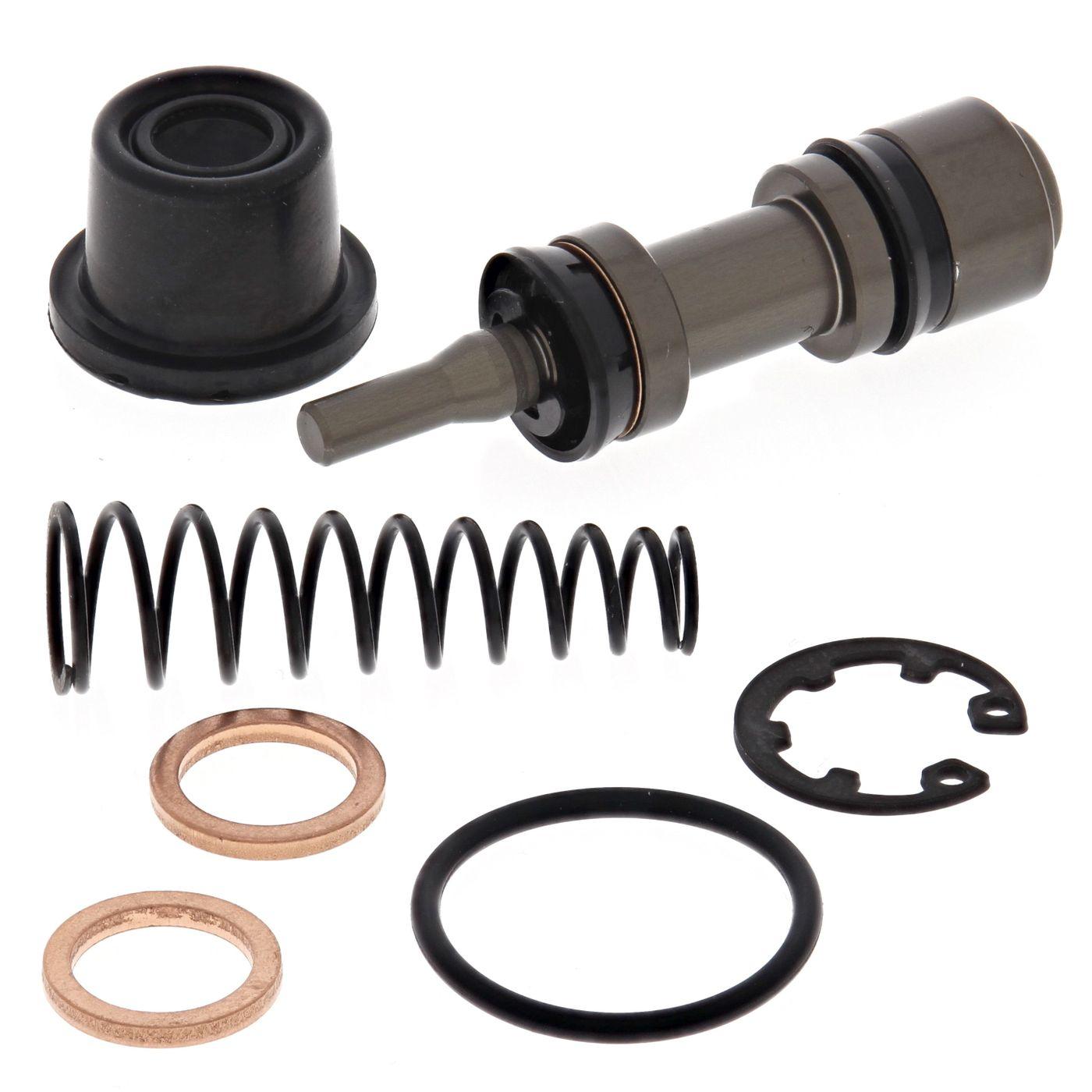 Wrp Master Cylinder Repair Kit - WRP181028 image