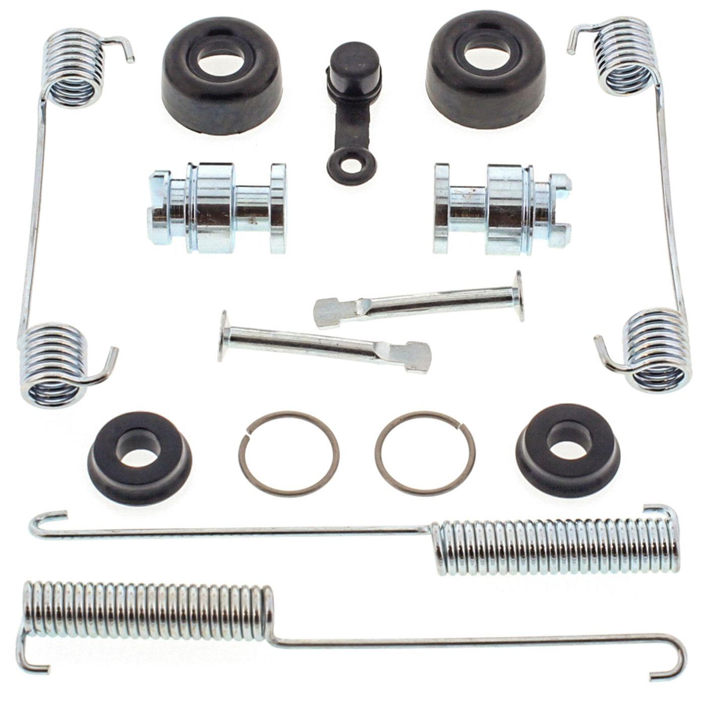 Wrp Wheel Cylinder Rebuild Kit - WRP185002 image