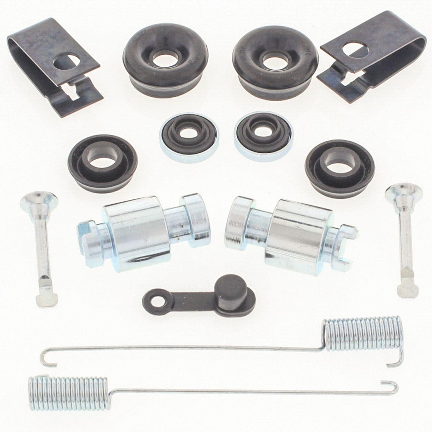 Wrp Wheel Cylinder Rebuild Kit - WRP185003 image