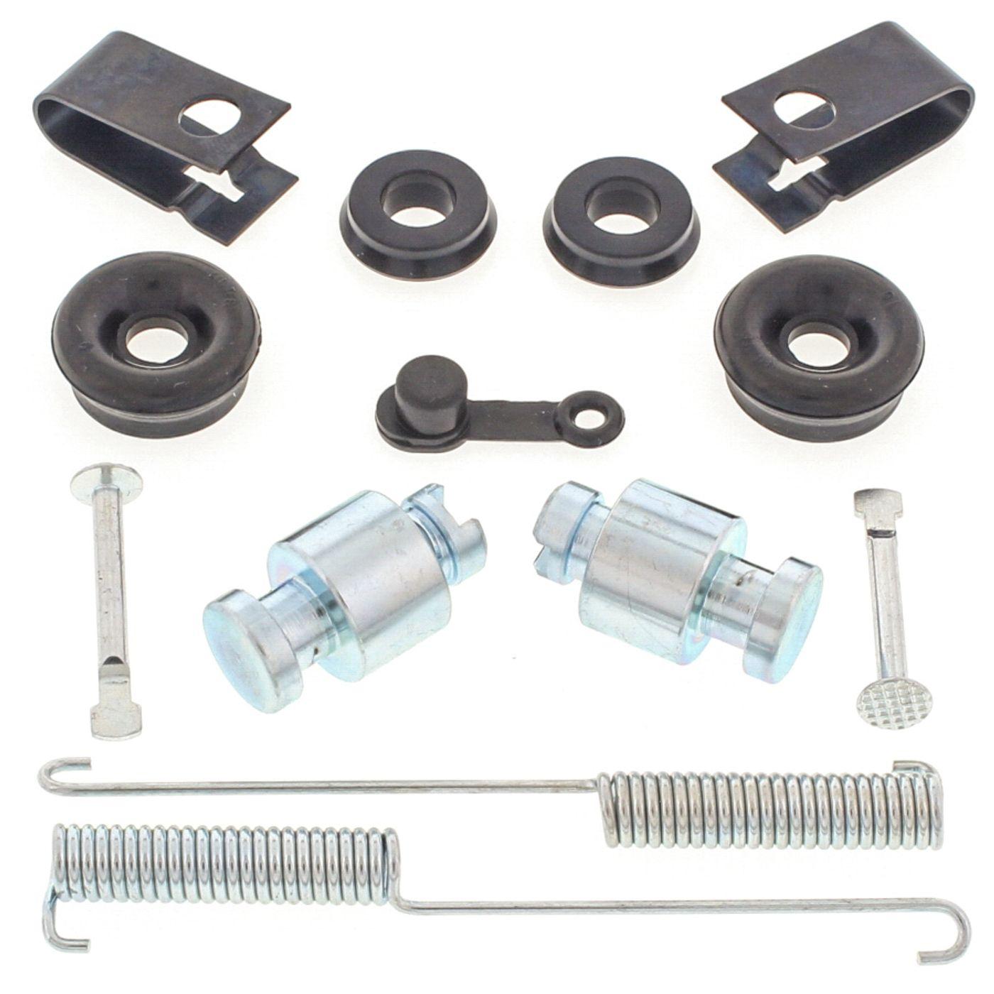Wrp Wheel Cylinder Rebuild Kit - WRP185004 image