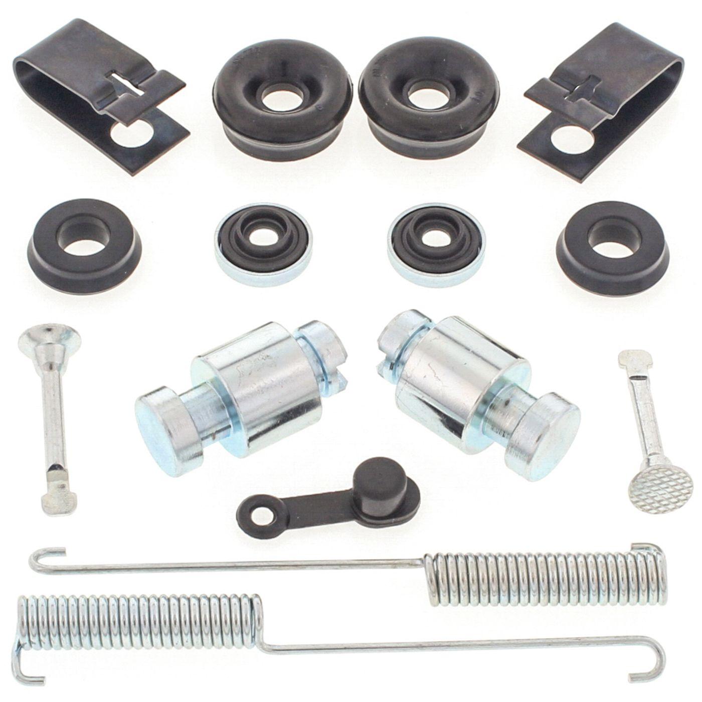Wrp Wheel Cylinder Rebuild Kit - WRP185005 image