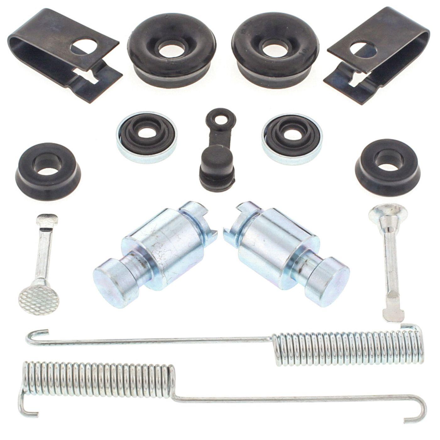 Wrp Wheel Cylinder Rebuild Kit - WRP185006 image
