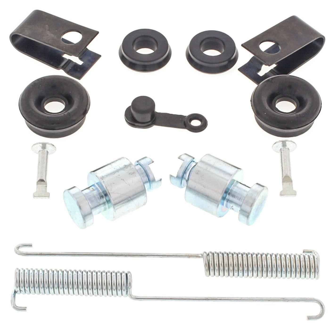 Wrp Wheel Cylinder Rebuild Kit - WRP185009 image