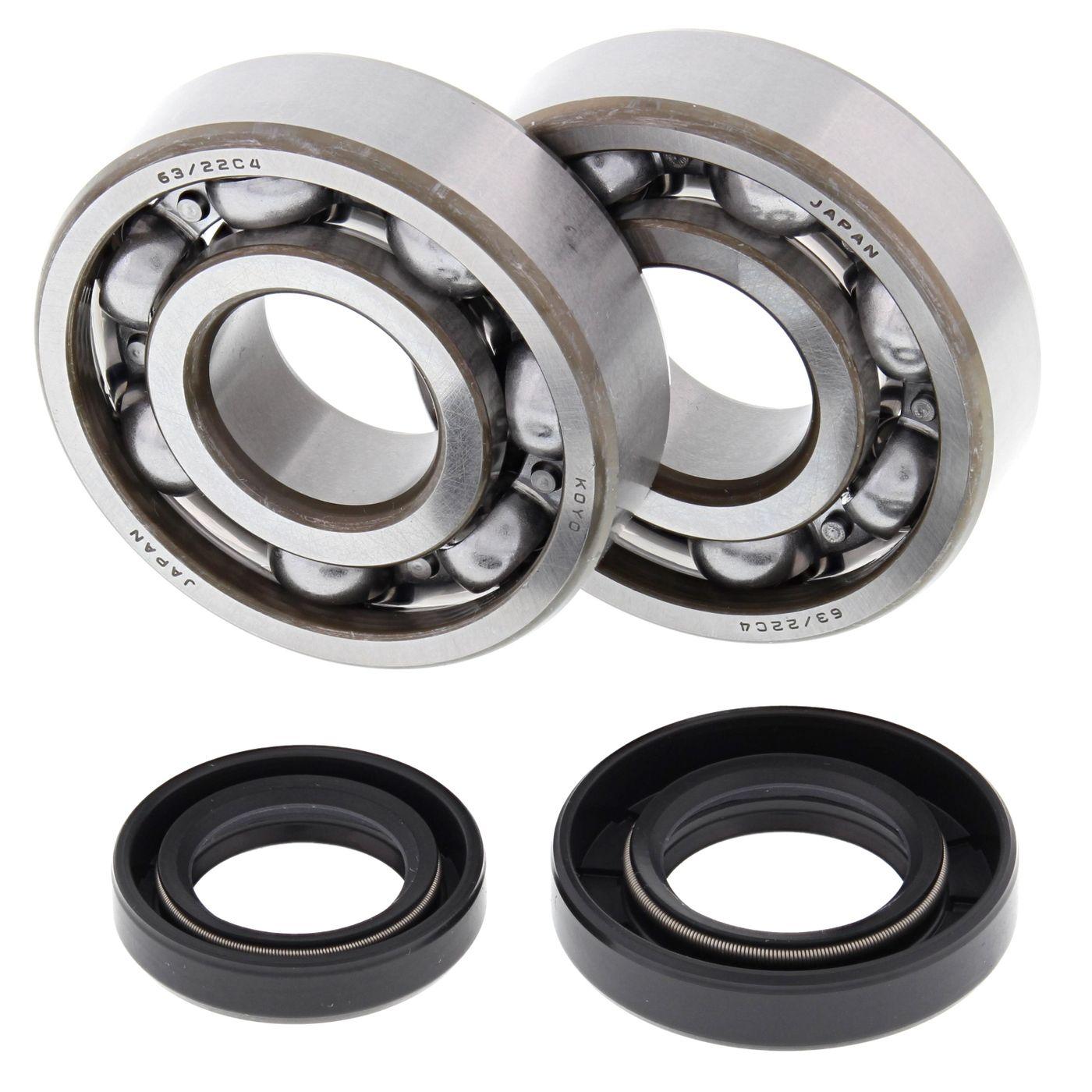 wrp crank bearing & seal kits - WRP241002 image