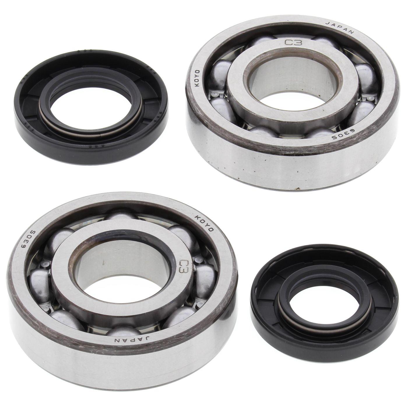 wrp crank bearing & seal kits - WRP241009 image