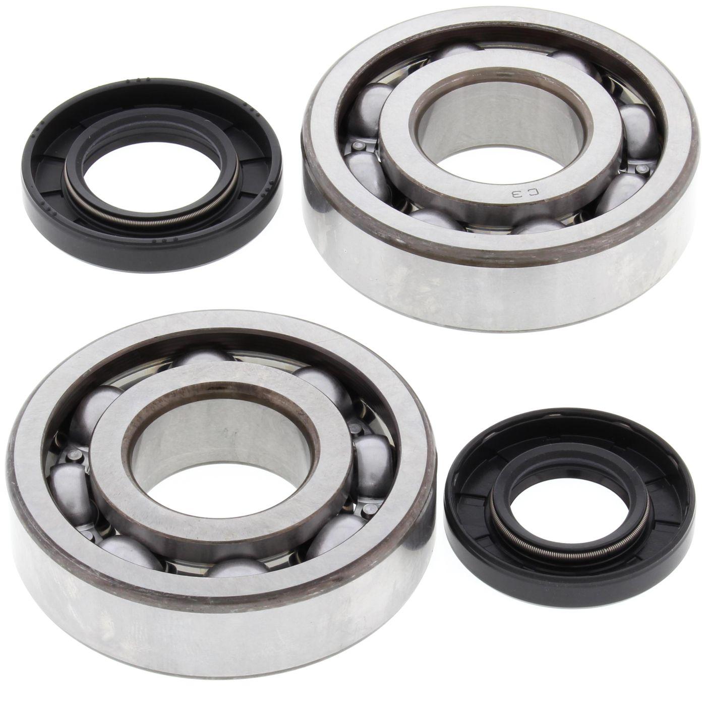 Wrp Crank Bearing & Seal Kits - WRP241010 image