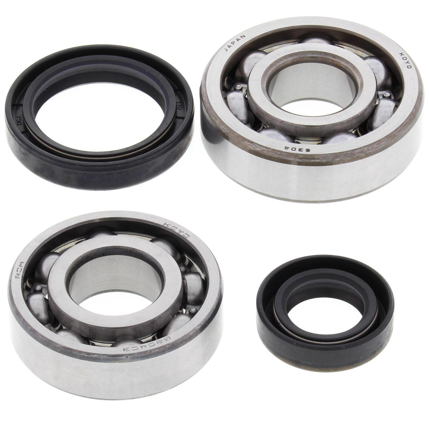 Wrp Crank Bearing & Seal Kits - WRP241013 image