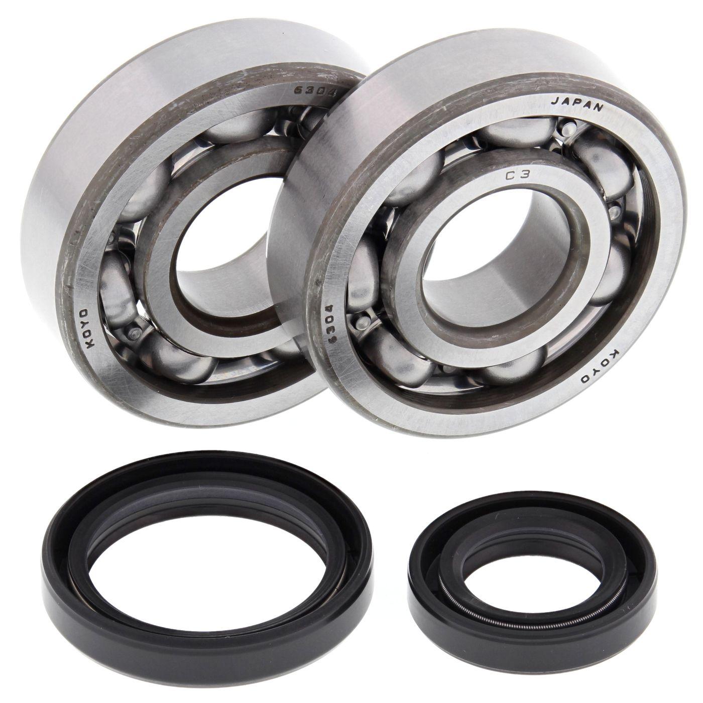 wrp crank bearing & seal kits - WRP241014 image