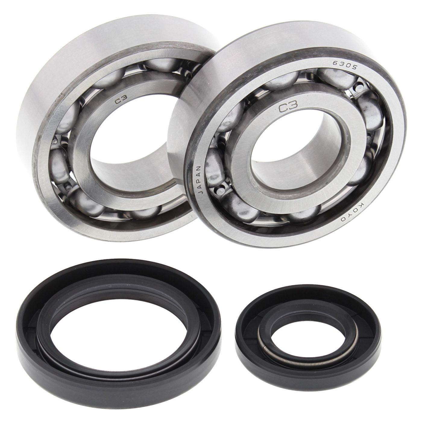 wrp crank bearing & seal kits - WRP241017 image