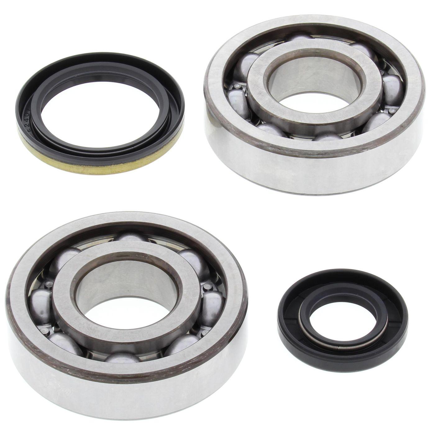 wrp crank bearing & seal kits - WRP241020 image