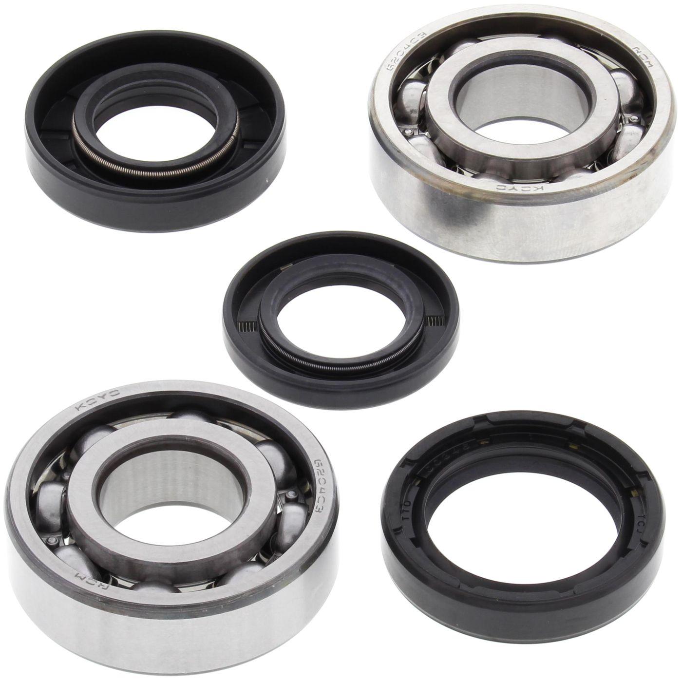 wrp crank bearing & seal kits - WRP241022 image