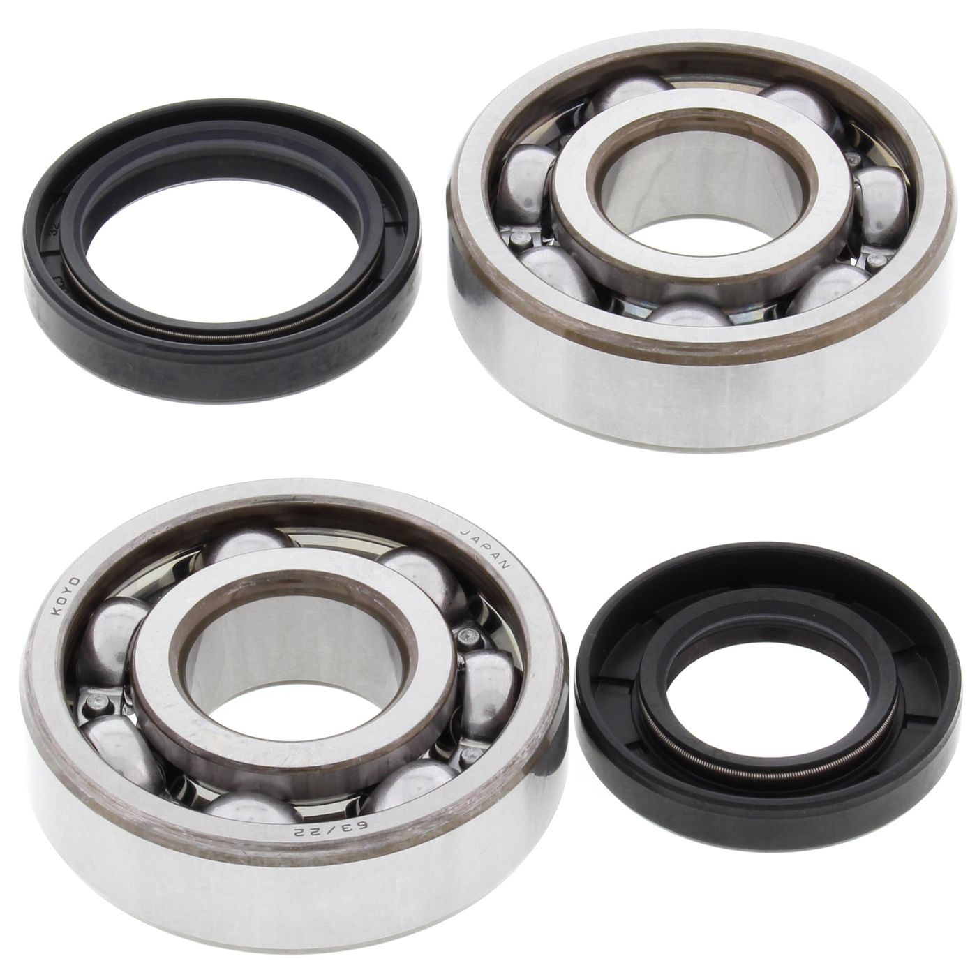 wrp crank bearing & seal kits - WRP241024 image
