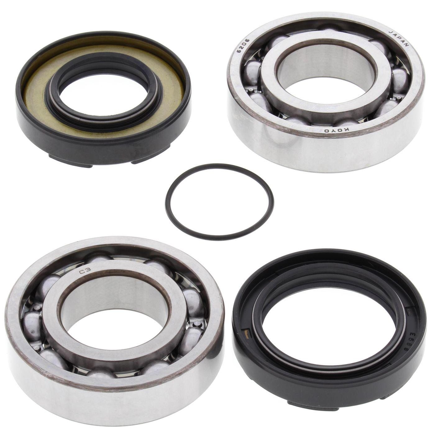 wrp crank bearing & seal kits - WRP241026 image