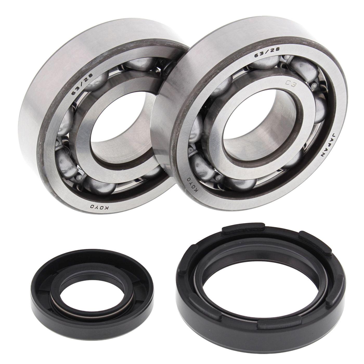 wrp crank bearing & seal kits - WRP241027 image