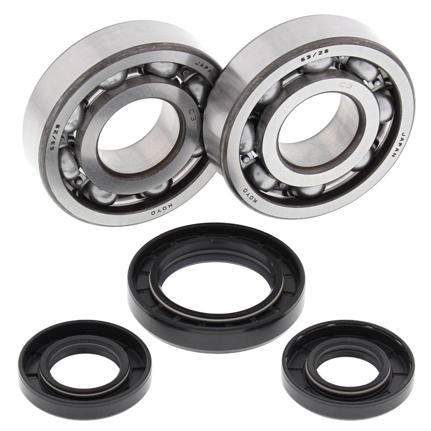 wrp crank bearing & seal kits - WRP241028 image