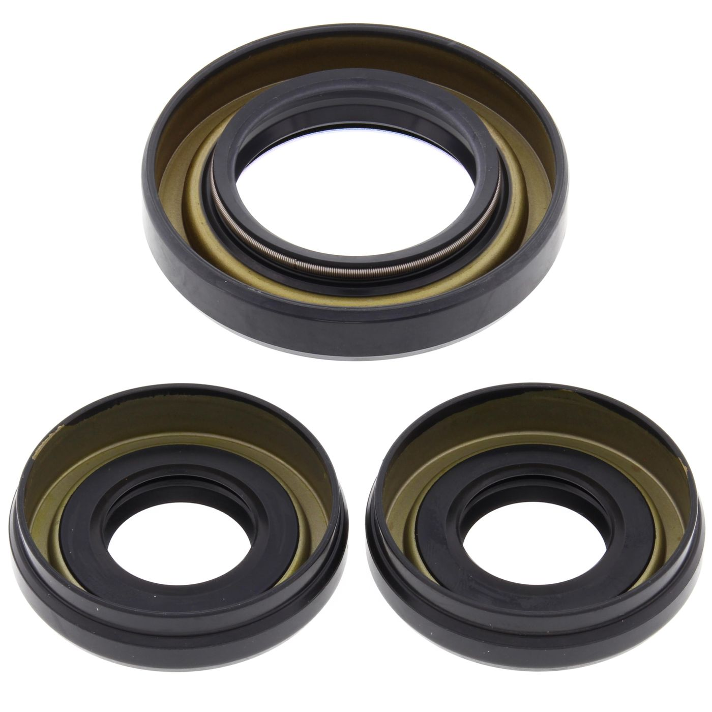 Wrp Diff Seal Kits - WRP252001-5 image