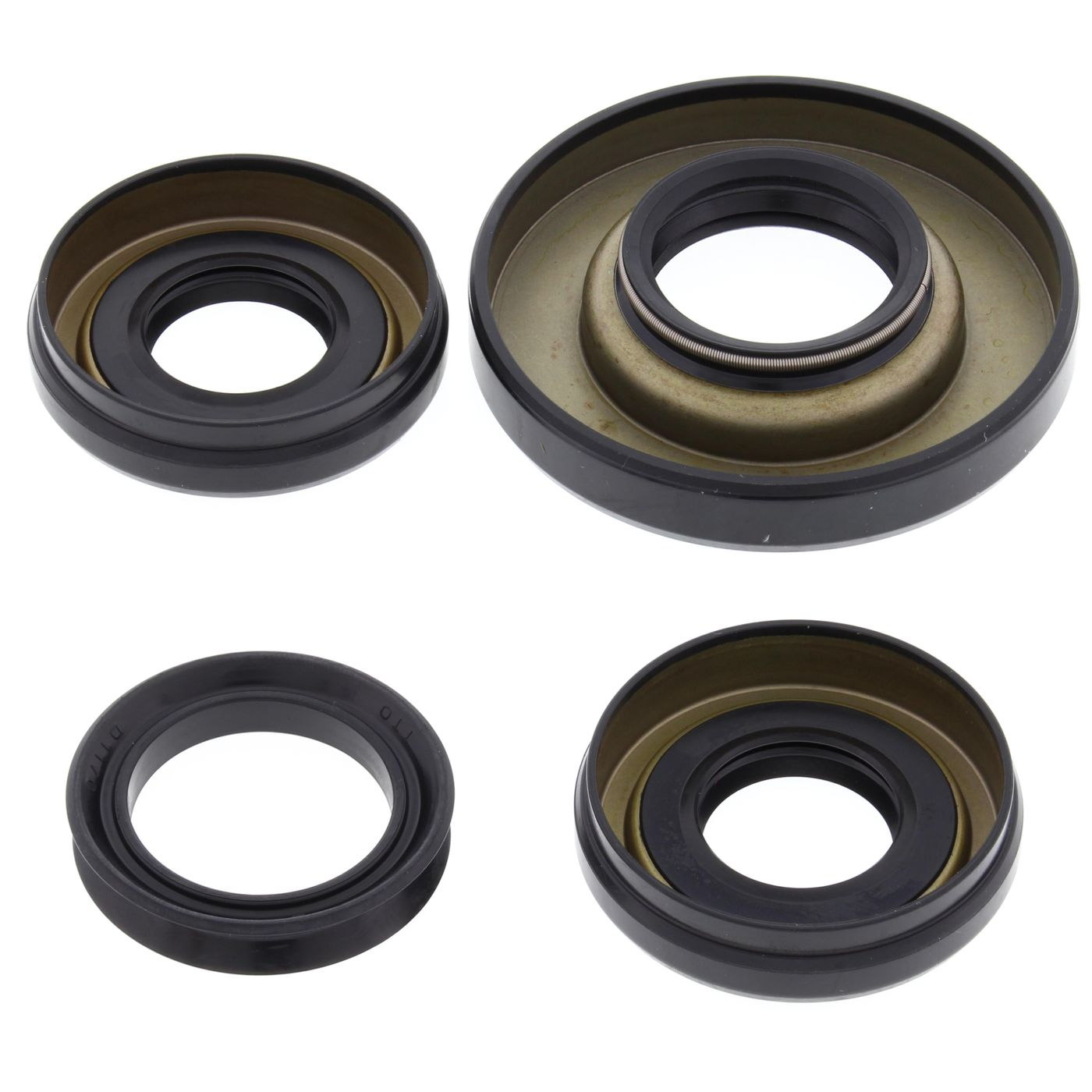 Wrp Diff Seal Kits - WRP252006-5 image