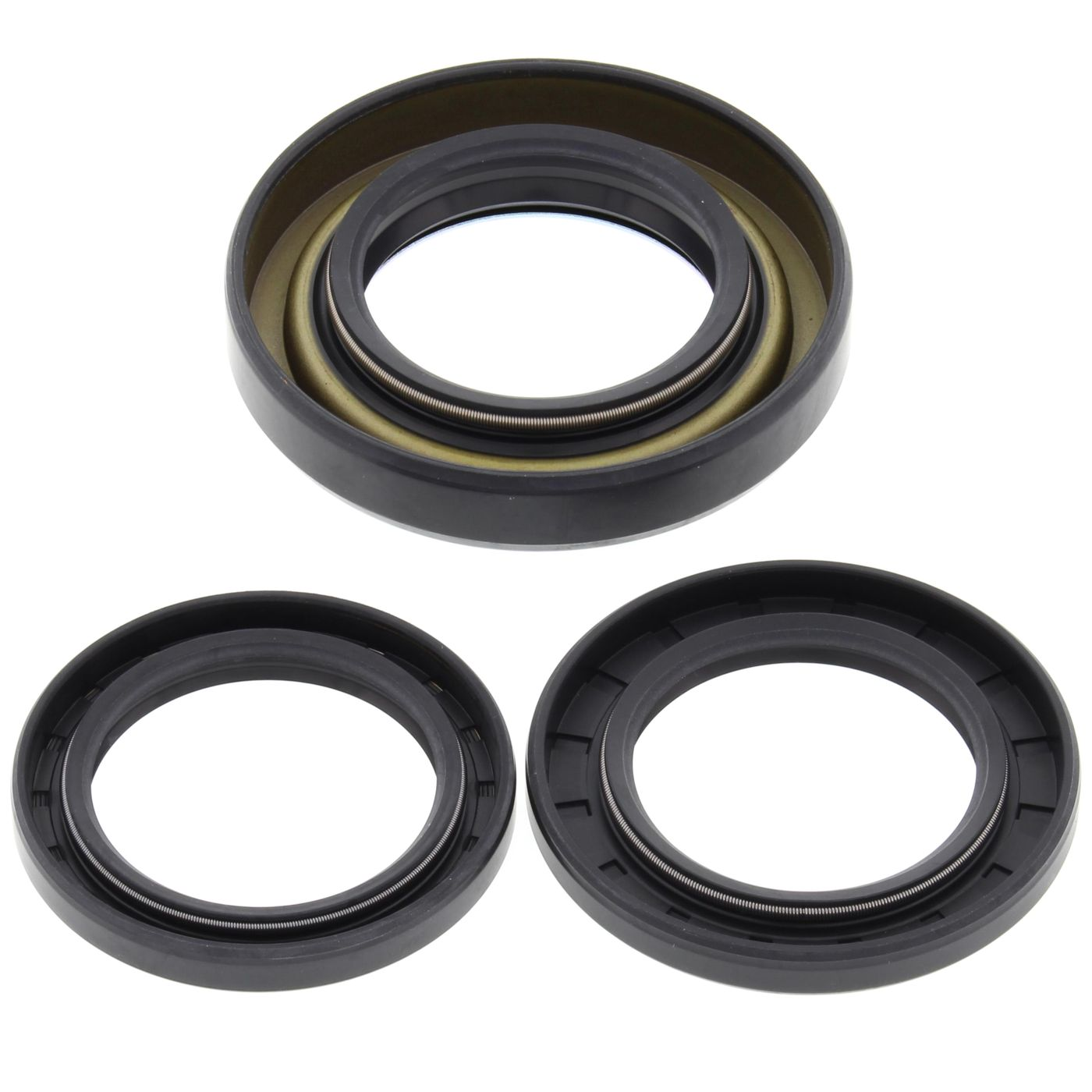 Wrp Diff Seal Kits - WRP252008-5 image