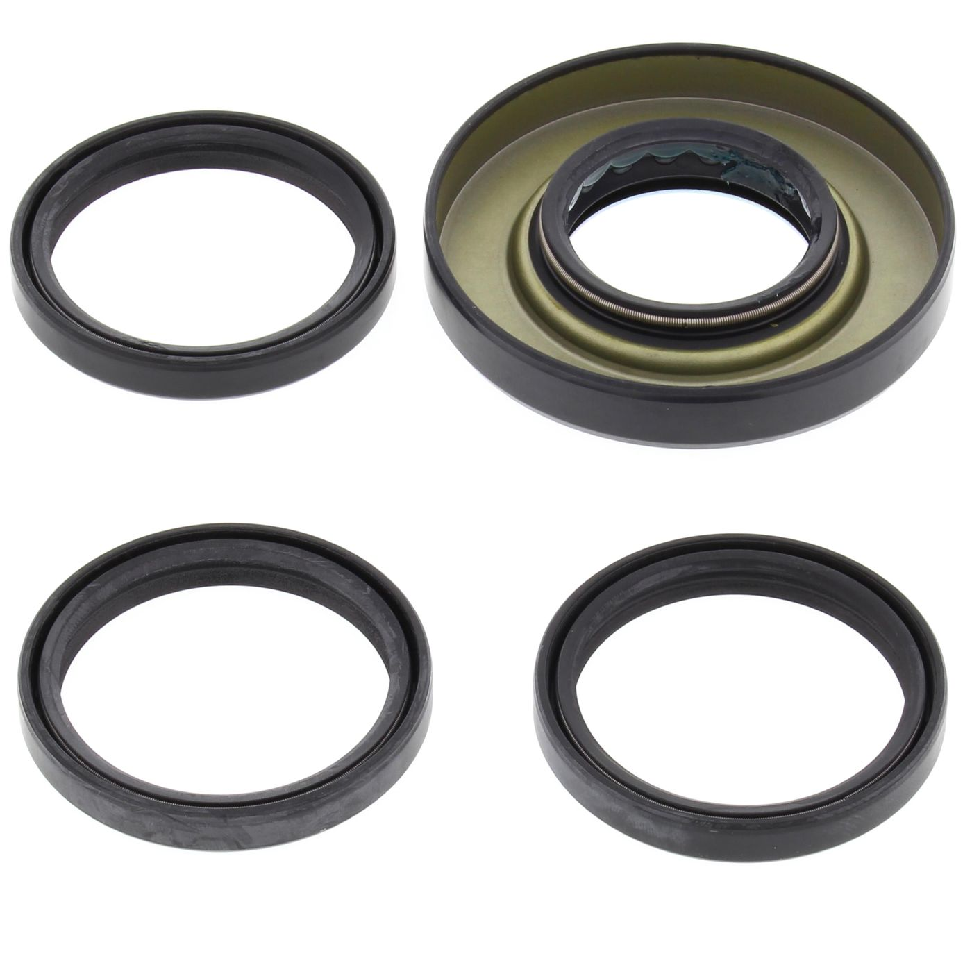 Wrp Diff Seal Kits - WRP252009-5 image