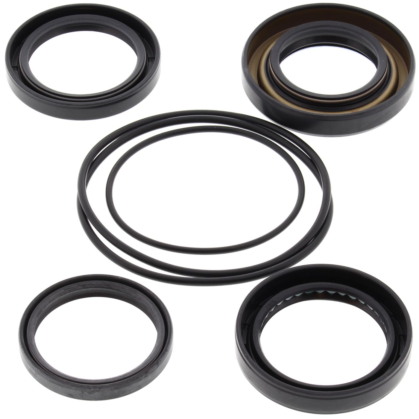 Wrp Diff Seal Kits - WRP252010-5 image