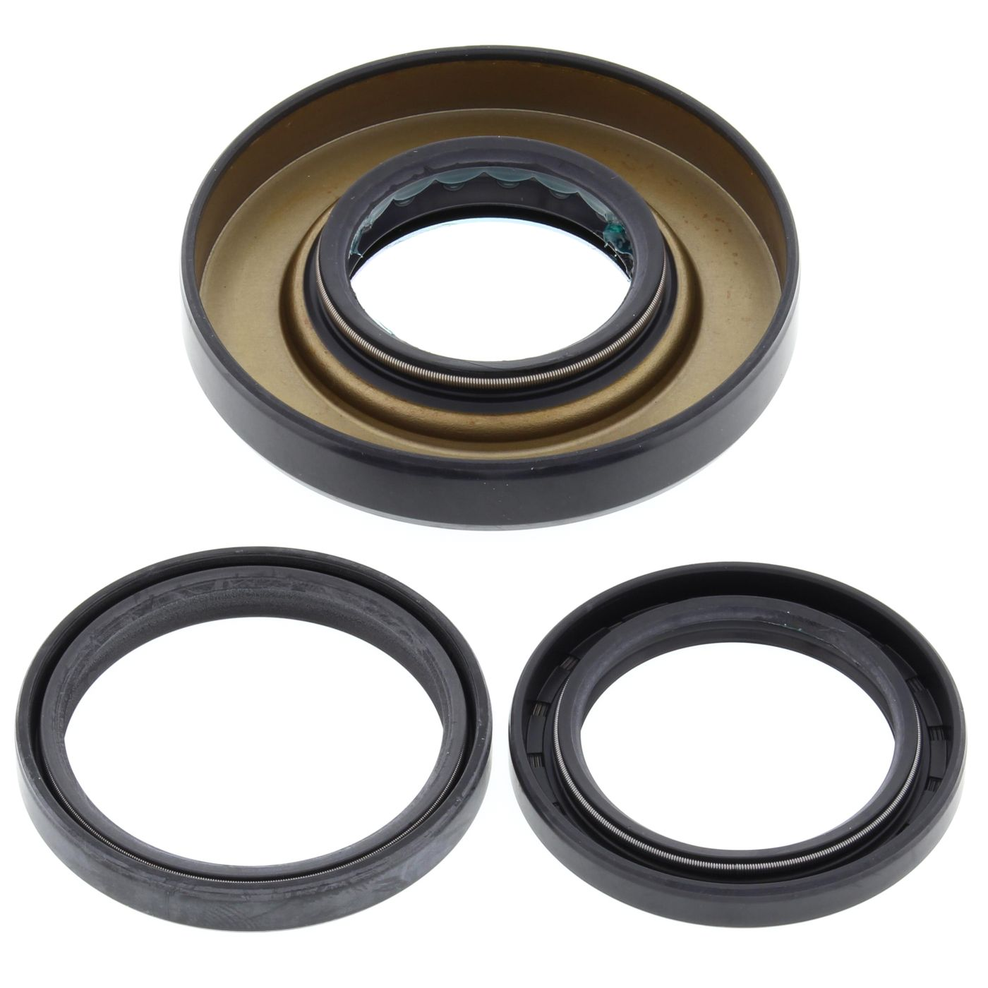 Wrp Diff Seal Kits - WRP252012-5 image