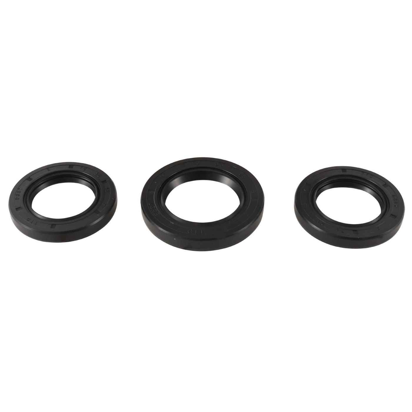 Wrp Diff Seal Kits - WRP252015-5 image