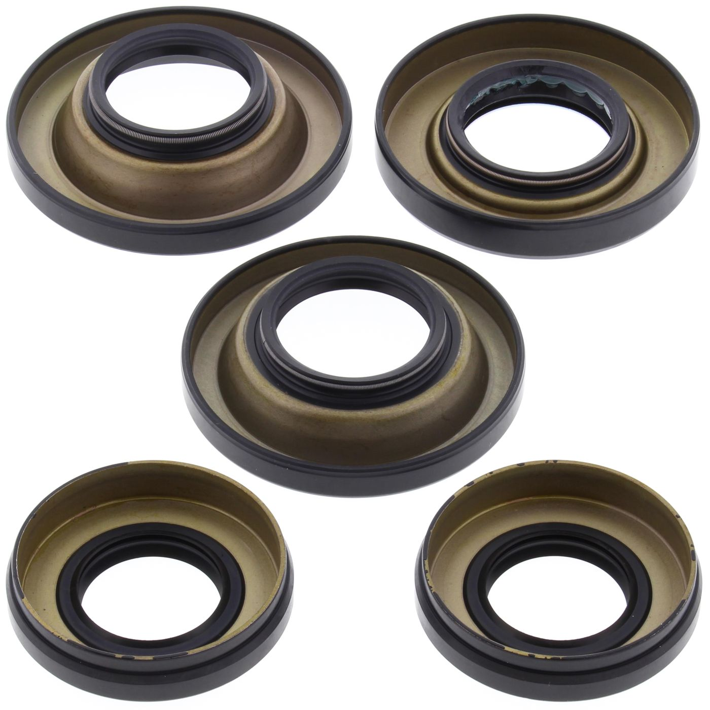 Wrp Diff Seal Kits - WRP252047-5 image