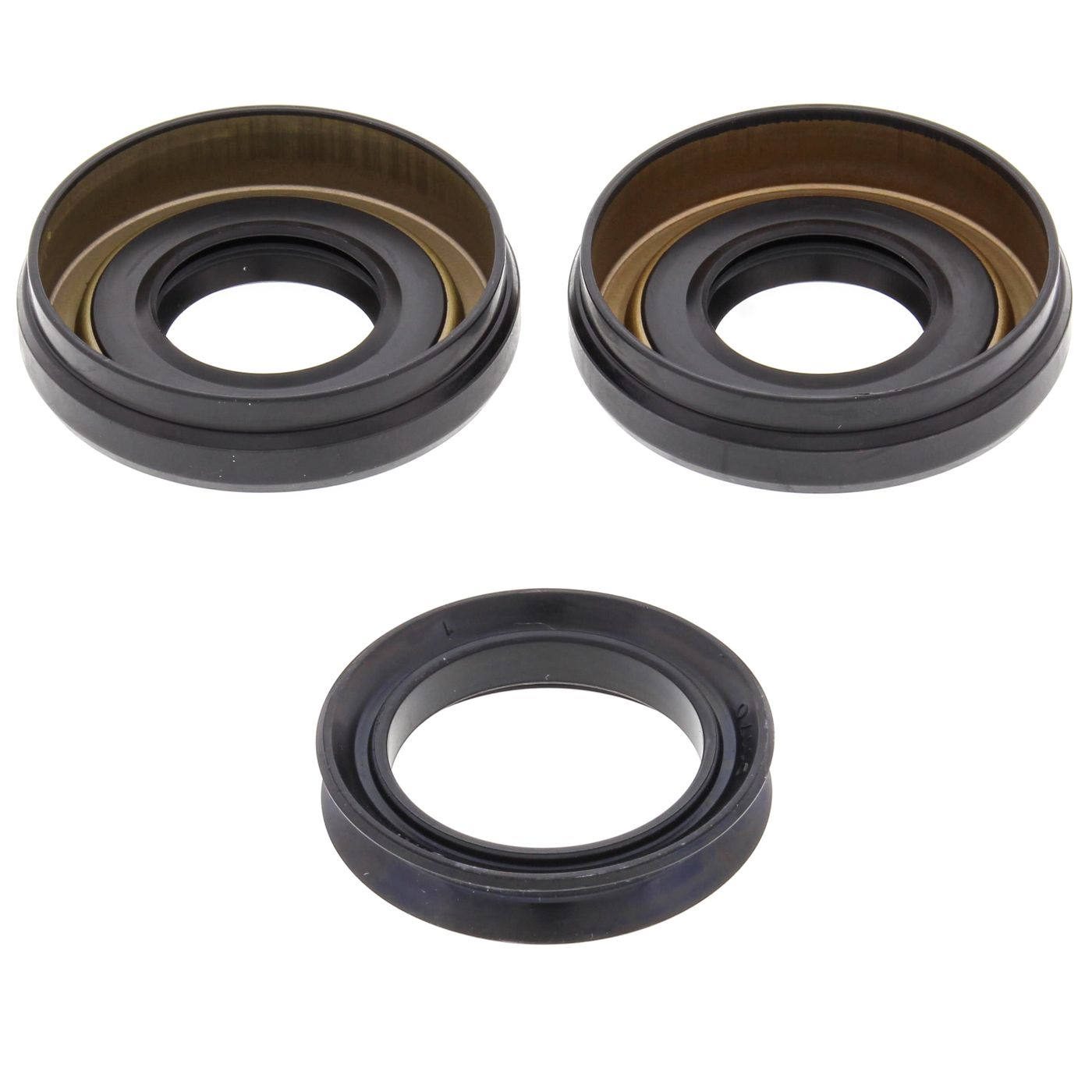 Wrp Diff Seal Kits - WRP252060-5 image