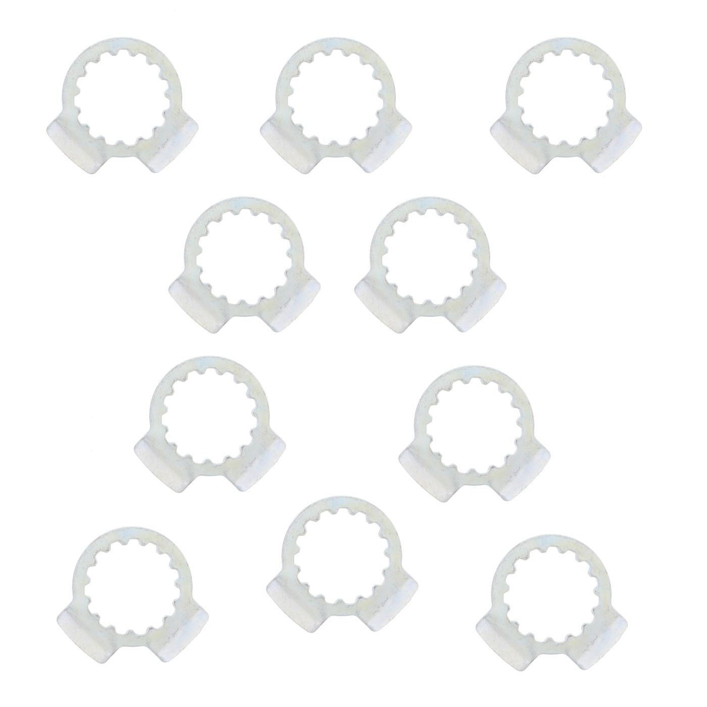 Wrp Front Sprocket Retainers - WRP256003 image