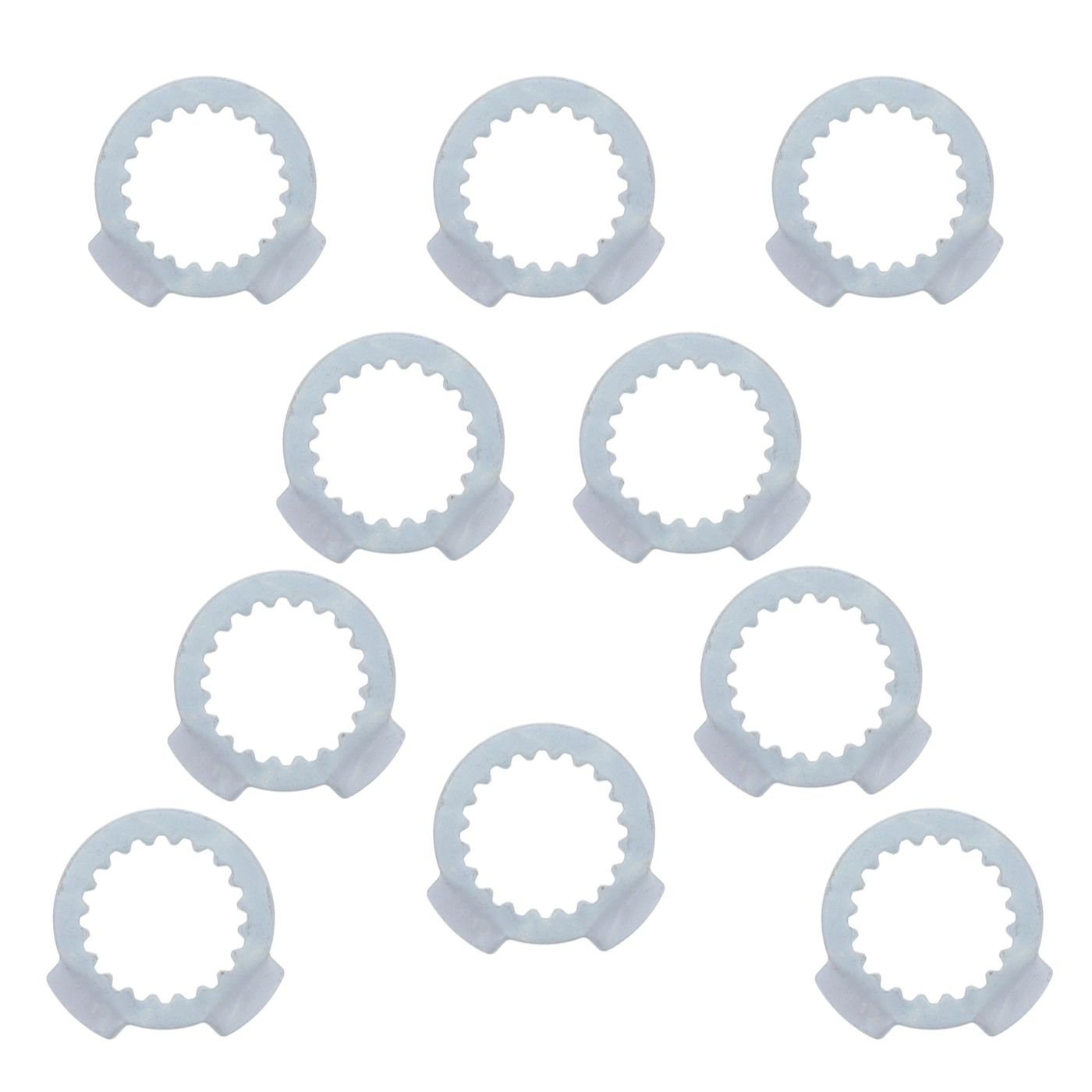 Wrp Front Sprocket Retainers - WRP256004 image