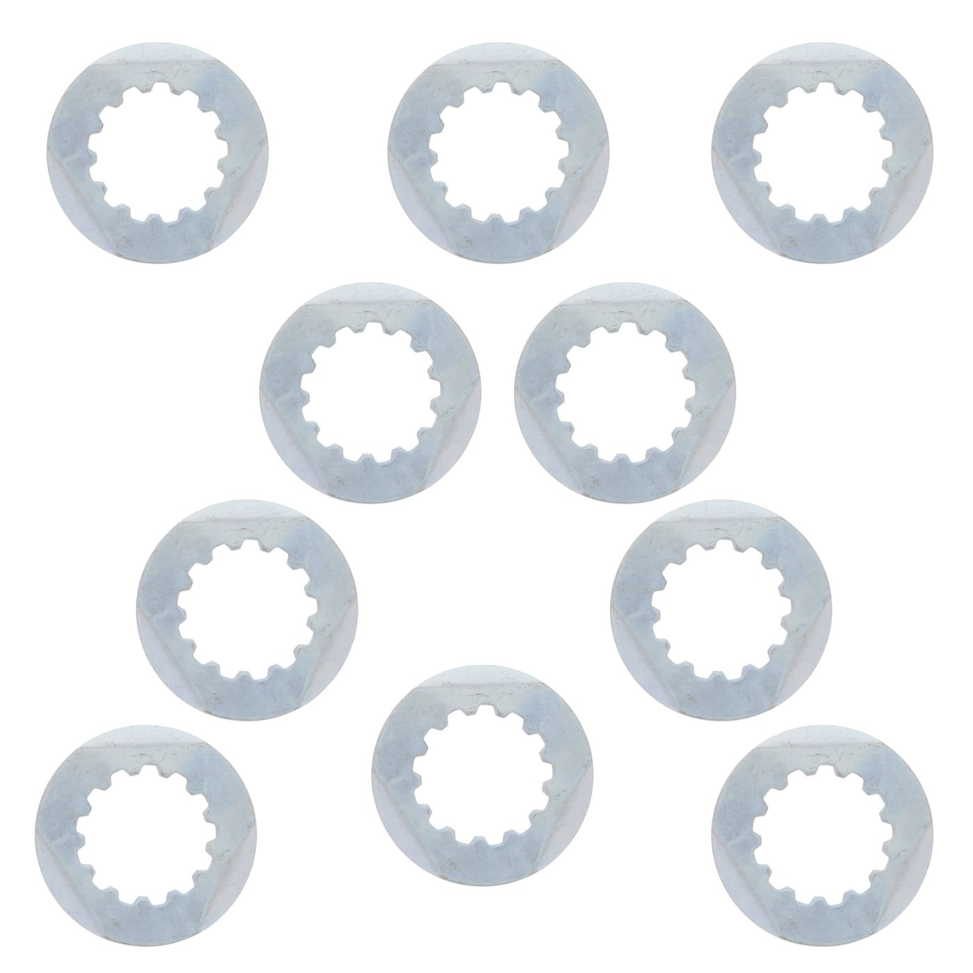 Wrp Front Sprocket Retainers - WRP256006 image