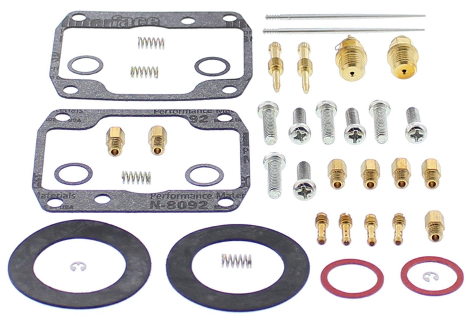 Wrp Carb Repair Kits - WRP2610000 image