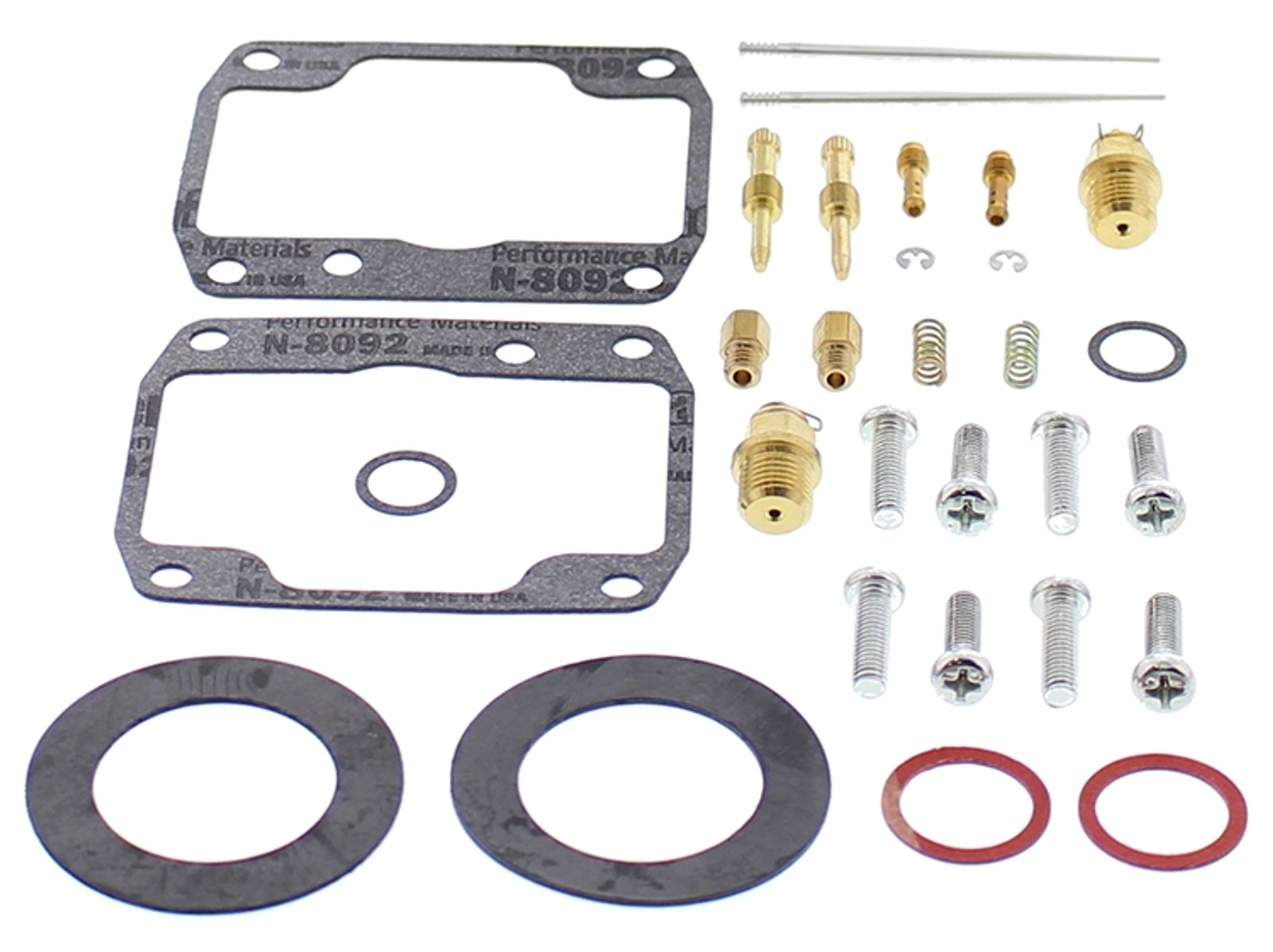 Wrp Carb Repair Kits - WRP2610001 image